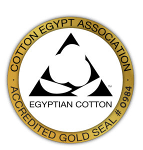 Egypt Cotton - Gold Seal